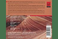 London Chamber Orchestra, Christopher Warren-Green - Minimalists [CD]