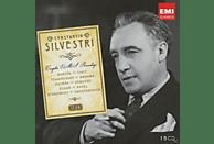 VARIOUS - Constantin Silvestri [CD]
