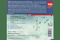 Christa Ludwig - Lieder Eines Fahrenden Gesellen [CD]