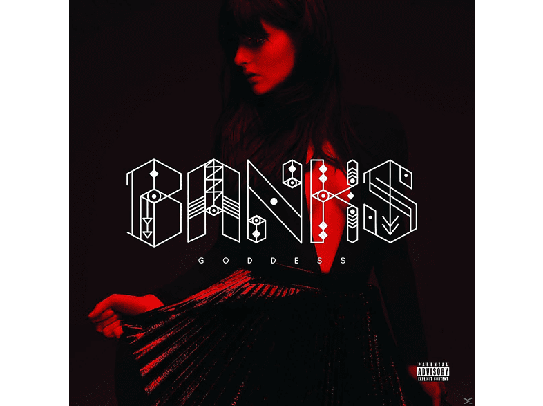 Banks - Goddess (Deluxe Edition) [CD]