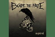 Escape The Fate - Ungrateful [CD]
