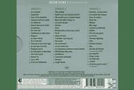Julien Clerc - Platinum Collection [CD]