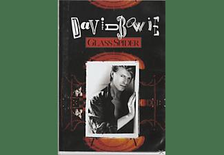 David Bowie - Glass Spider  - (DVD)