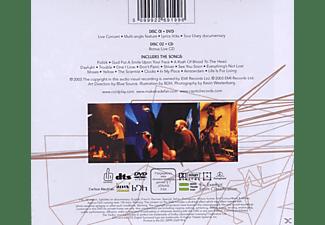 Coldplay - Live 2003  - (CD + DVD Video)