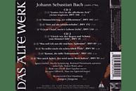 Jürgen Jürgens - Kantaten Bwv 18, 59, 89, 90, 106, 118, 152, 161 & 182 [CD]