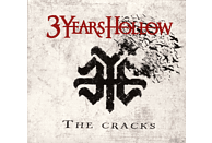 3 Years Hollow - The Cracks [CD]