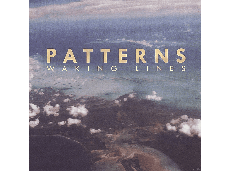Patterns - Waking Lines [CD]