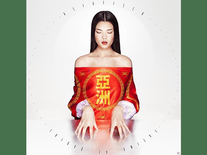 Fatima Al Qadiri - Asiatisch [CD]