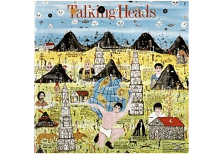 Talking Heads - Little Creatures - (CD)