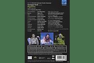 Diana Damrau, Juan Diego Florez, Zeljko Lucic, Sächsische Staatskapelle Dresden - Rigoletto [DVD]