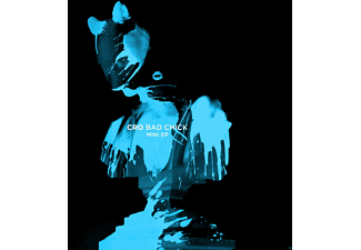 Cro - Bad Chick (Mini EP)  - (Maxi Single CD)
