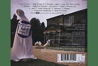 Jethro Tull & Various, Jethro Tull - Under Wraps [CD EXTRA/Enhanced]