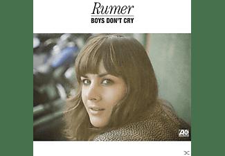 Rumer - Boys Don't Cry  - (CD)