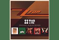 ZZ Top - Original Album Series [CD]
