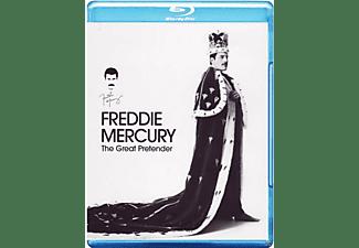 Freddie Mercury - The Great Pretender  - (Blu-ray)