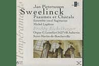 Freddy Eichelberger, Michel Laplénie - Psalmen & Choräle [CD]