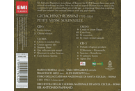 Antonio Pappano - Petite Messe Solennelle [CD]