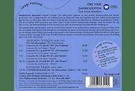 Riccarco Muti, Giulio Franzetti - Die Vier Jahreszeiten [CD]