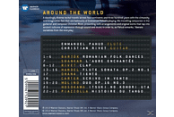 Emmanuel Pahud, Christian Rivet - Around The World [CD]