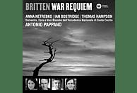 Anna Netrebko, Ian Bostridge - War Requiem [CD]
