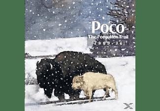 Poco - Forgotten Trail 1960-74  - (CD)