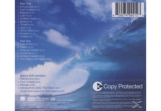 Mike Oldfield - Tubular Bells 2003  - (CD + DVD Video)
