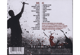 Linkin Park - Live In Texas  - (CD + DVD Video)