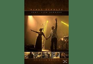 Lisa Gerrard, Klaus Schulze - Dziekuje Bardzo  - (DVD)