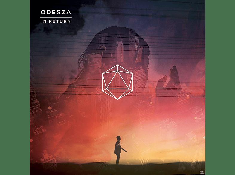 Odesza - In Return [CD]