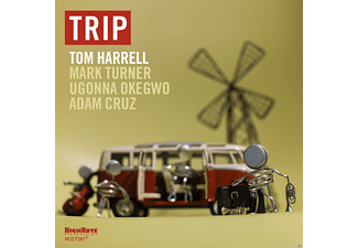 Tom Harrell, Mark Turner, Ugonna Okegwo, Adam Cruz - Trip - (CD)