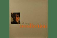 K.D. Lang - Recollection [CD + DVD Video]