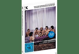 Nicht der Homosexuelle ist pervers, sondern die Situation, in der er lebt Blu-ray