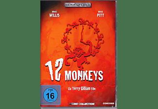 12 MONKEYS (SPECIAL EDITION) DVD
