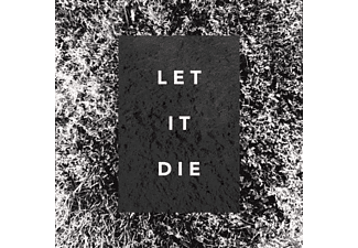 The Shaky Hands - Let It Die  - (CD)