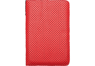 POCKETBOOK Dots Rood - Touch Lux 2, 3 en Basic 2