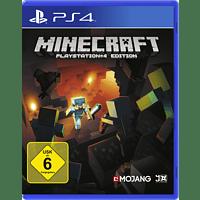 Minecraft [PlayStation 4]