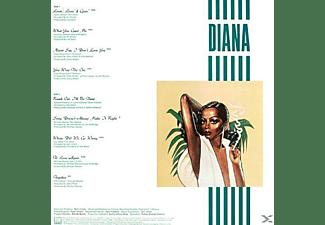 Diana Ross - Ross  - (CD)