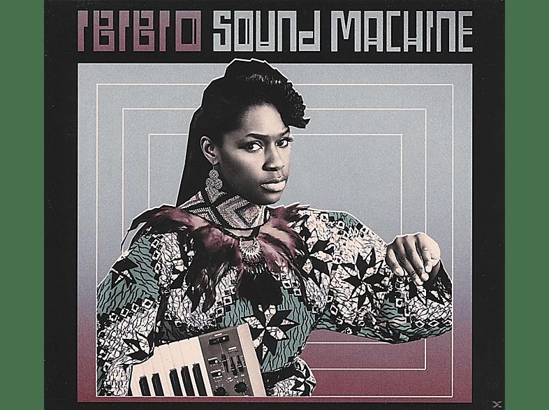 Ibibio Sound Machine - Ibibio Sound Machine [CD]