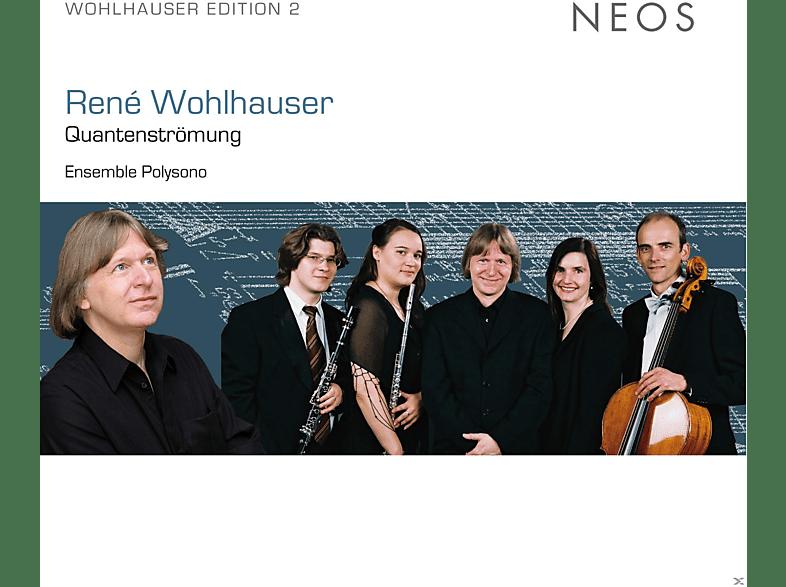 Ensemble Polysono - Quantenstromung [CD]