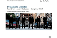 Figura Ensemble With Seattle Chamber Players, Seattle Chamber Players - Preludes To Disaster [CD]