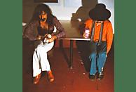 Frank Zappa, Captain Beefheart - Bongo Fury [CD]