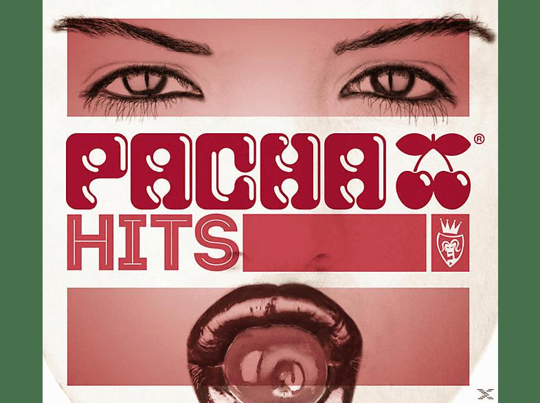 VARIOUS - Pacha Hits 2013 [CD]