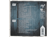 VARIOUS - Musica Sin Palabras [CD]