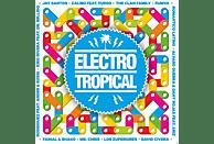 VARIOUS - Electro Tropical [CD]