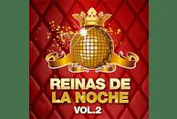 VARIOUS - Reinas De La Noche Vol.2 [CD]