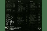 B.B. King - KING OF THE BLUES [CD]