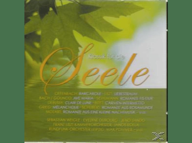 VARIOUS - Klassik Für Die Seele [CD]