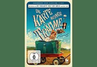 Karte meiner Träume [DVD]