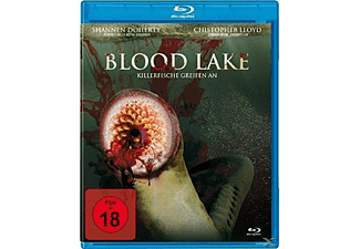 Blood Lake - Killerfische greifen an - (Blu-ray)