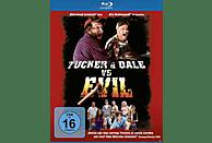 Tucker + Dale Vs Evil [Blu-ray]